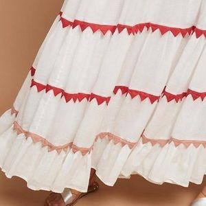 Anthropologie Dresses - Anthropologie Carolina K Lorenna Maxi Dress